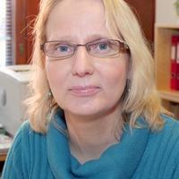 Anna-Liisa Kurikka