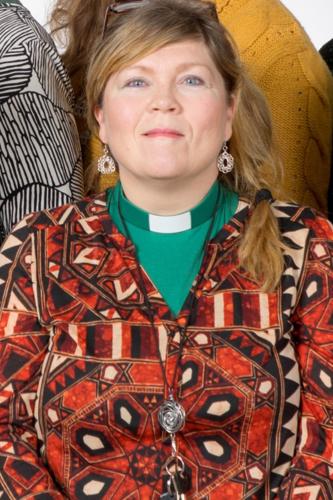 Johanna Tontti
