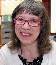 Kaija Lahtinen