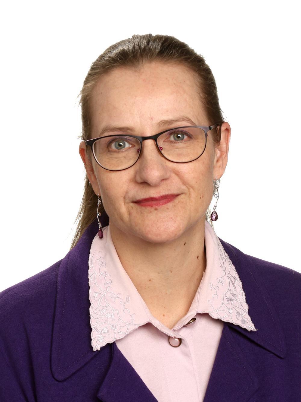 Kirsi Kalliotähti