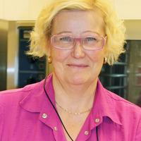 Kirsti Pekkala-Rantila
