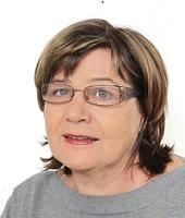 Anja Lindfors