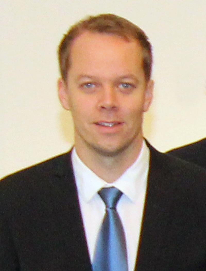 Mikko Peltokorpi