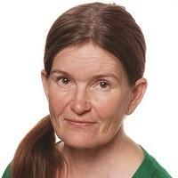 Hannele Ruoti
