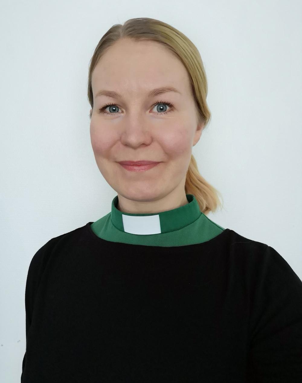 Saija Väätäinen
