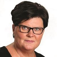 Leena Selin-Kantola