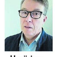 Tuomo Hyvärinen